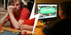 online-vs-live-poker-players